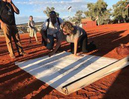 Uluru: statement from the heart